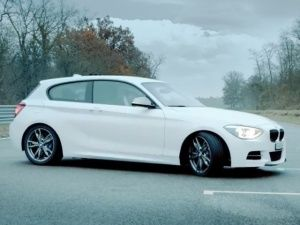 BMW's Christmas Wishes: Video