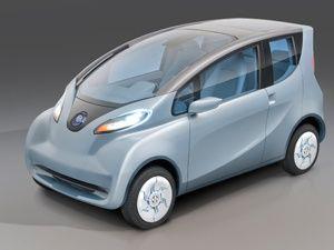 Tata Technologies eMO Concept Trailer