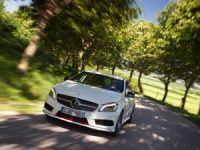 Mercedes-Benz A-Class, A250 Sport