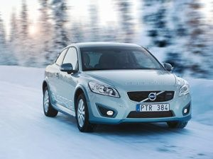 Volvo C30 Electric – Climate System Video