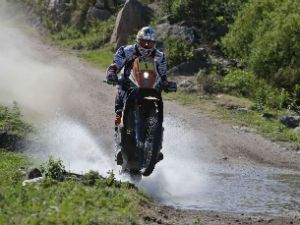 2013 Dakar Rally Best of Bikes
