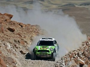 2013 Dakar Rally Best of Cars