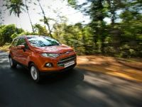 Ford EcoSport video