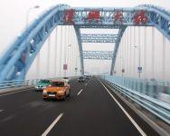 Audi Q3 Trans China Drive