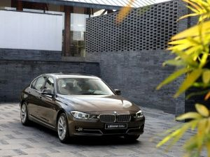 BMW 3 Series Long Wheelbase