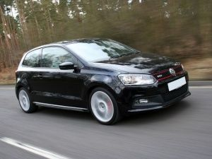 Volkswagen Polo GTi Superchips upgrade