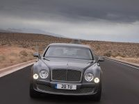 Bentley Mulsanne Mulliner