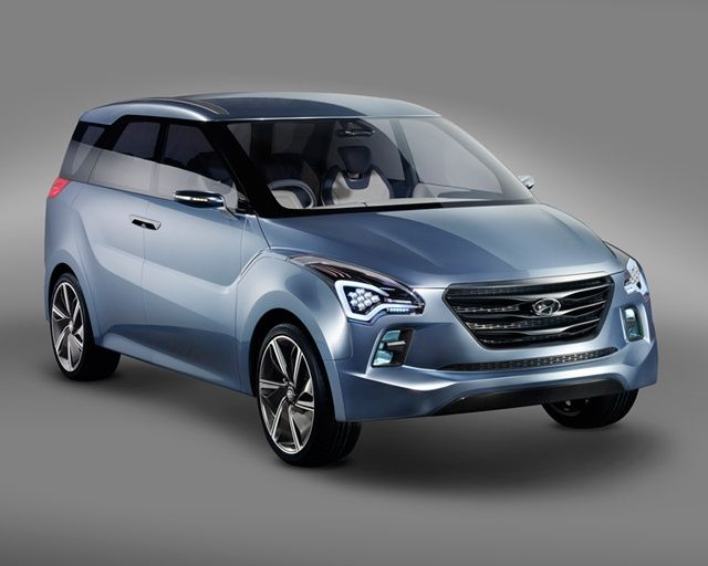 hyundai hexa space code named hnd 7